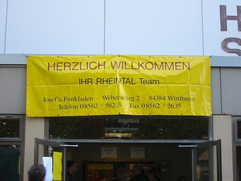 Rheintal Electronica